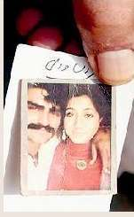 HOME HORROR: In Pakistan 1,000 are murdered each year by own families