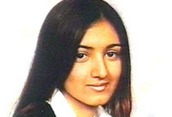 Shafilea Ahmed was killed by her parents