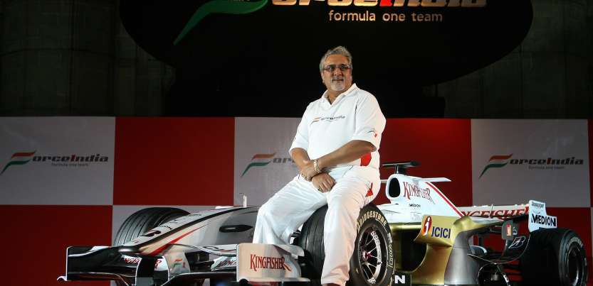 Vijay Mallya has seen his empire crumble